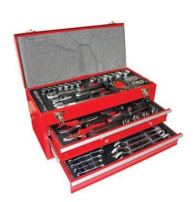 Obrázok pre výrobcu Güde VINTEC VT 90 SR, kufrík s náradím (73604V)