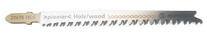 Obrázok pre výrobcu Metabo Pílový plátok na drevo, pionier, 91, 623617000