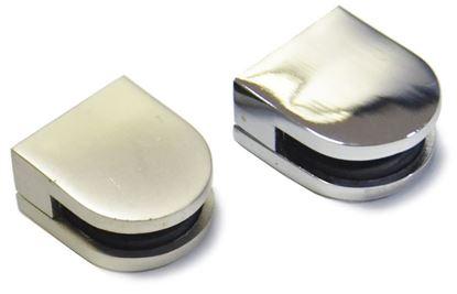 Obrázok pre výrobcu Príchytka skla SMALL 31