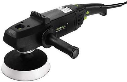 Obrázok pre výrobcu Rotačná leštička POLLUX 180 E Festool 570734