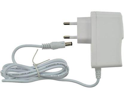 Obrázok pre výrobcu Sieťový adaptér pre LED pásiky 12W 5,5 mm WM70