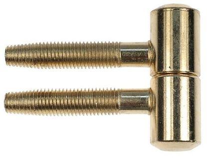 Obrázok pre výrobcu Šróbovací záves AGB 113 16 mm