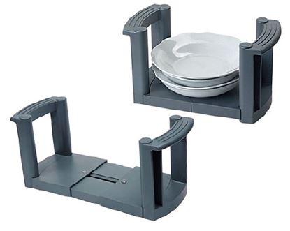 Obrázok pre výrobcu Držiak na taniere GTV W-SZ-UCHWTAL