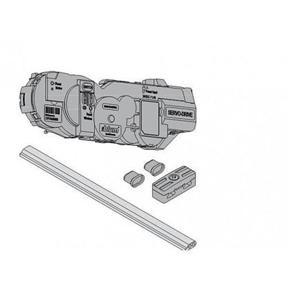Obrázok pre výrobcu Súprava SERVO-DRIVE Blum 21FA000 HF HS HL