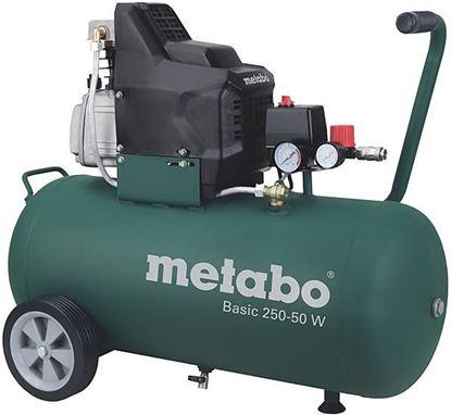 Obrázok pre výrobcu Olejový kompresor Metabo Basic 250-50W 601534000