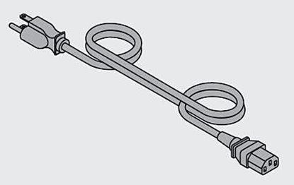 Obrázok pre výrobcu Sieťový kábel Blum Z10M200E
