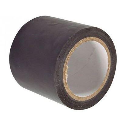 Obrázok pre výrobcu Extol 9520 Izolačná páska 50 x 10 mm čierna