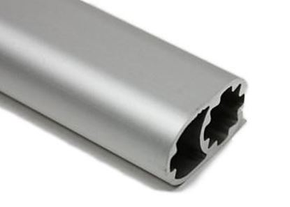 Obrázok pre výrobcu Tyč priečneho stabilizátora oválna na HL Blum 20Q1061UA