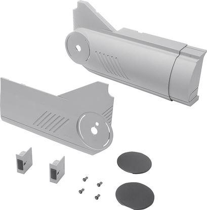 Obrázok pre výrobcu Súprava krytiek na SERVO-DRIVE Blum 21L8000 krytka + snímač