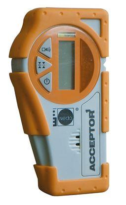 Obrázok pre výrobcu Detektor NEDO Aceptor1 430325-613