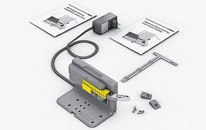 Obrázok pre výrobcu SERVO-DRIVE uno pre výsuv na odpadkový kôš Z10NA20EE01/ Z10NA30EE
