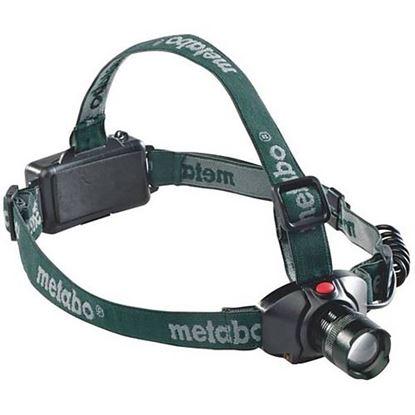 Obrázok pre výrobcu Metabo 657003000 LED Čelovka