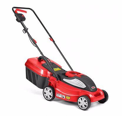 Obrázok pre výrobcu HECHT 1434 Elektrická kosačka bez pojazdu