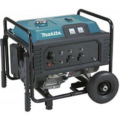 Obrázok pre výrobcu Makita EG5550A Elektrocentrála
