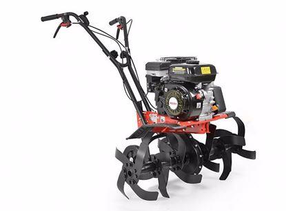 Obrázok pre výrobcu Motorový kultivátor HECHT 785
