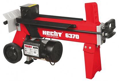 Obrázok pre výrobcu Elektrická štiepačka dreva HECHT 6370