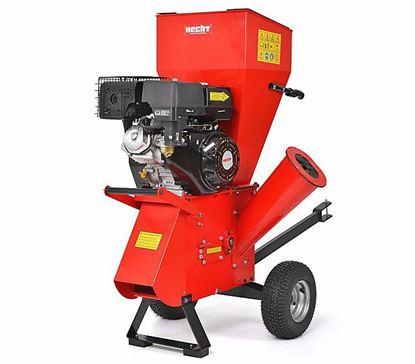 Obrázok pre výrobcu HECHT 6420 Motorový drvič vetiev