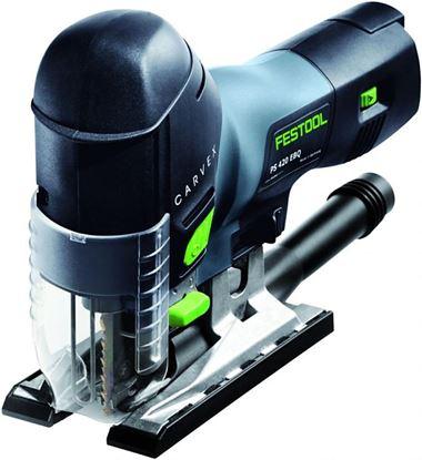 Obrázok pre výrobcu Festool PS 420 EBQ-Plus Priamočiara píla 561587