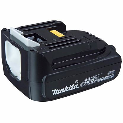 Obrázok pre výrobcu Makita Akumulátor BL1415N 14,4 V/1,5 Ah, 196875-4