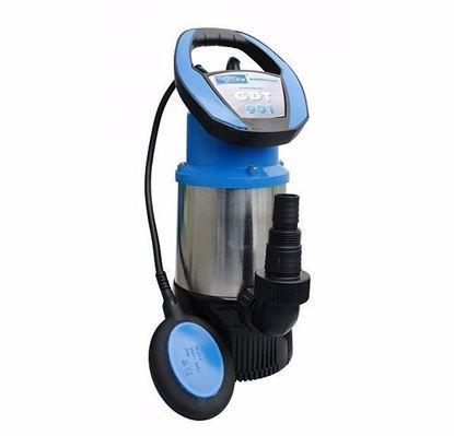 Obrázok pre výrobcu Güde GDT 901 Ponorné tlakové čerpadlo 94246