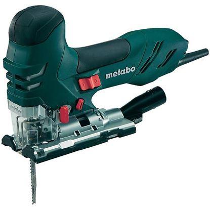 Obrázok pre výrobcu Metabo STE 140 Plus Priamočiara píla 601403700