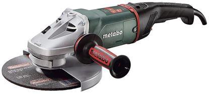 Obrázok pre výrobcu Uhlová brúska Metabo WE 24-230 MVT 606469000