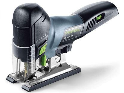 Obrázok pre výrobcu Priamočiara píla Festool PSBC 420 EB Li-Basic 561739