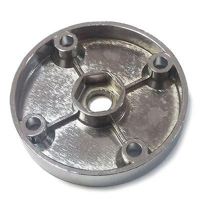Obrázok pre výrobcu Rozeta chrómová na rôzne použitie