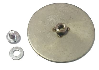 Obrázok pre výrobcu Barová konzola /adaptér na sklo/ 36205
