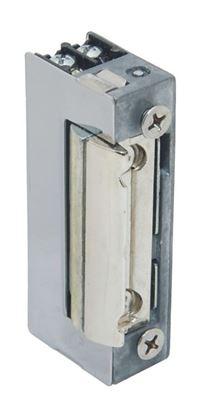 Obrázok pre výrobcu Elektromagnetický zámok LOB RE41-NDF 8-12V úzky s aretáciou