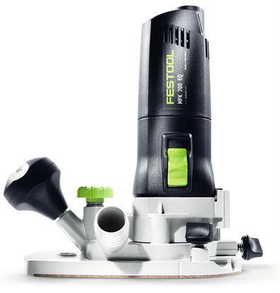 Obrázok pre výrobcu Festool MFK 700 EQ/B-Plus Modulová horná fréza 574453