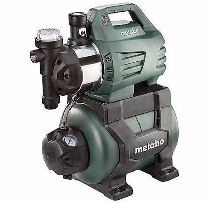Obrázok pre výrobcu Domáca vodáreň Metabo HWWI 3500/25 INOX 6009700