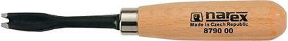 Obrázok pre výrobcu Dláto kozinôžka 180 mm NAREX 8790