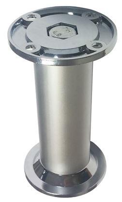 Obrázok pre výrobcu Nábytková noha DA10 100 mm