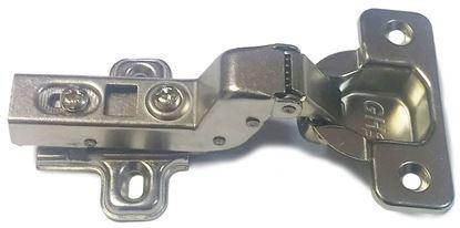 Obrázok pre výrobcu Vložený záves s tlmením GH-Pro 35mm DOPREDAJ