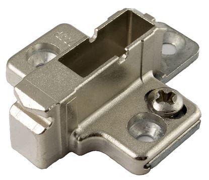 Obrázok pre výrobcu Podložka Clip Blum 175H7190 9 mm