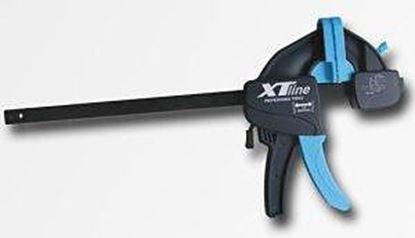 Obrázok pre výrobcu Rýchloupínacia stolárska zvierka XTline
