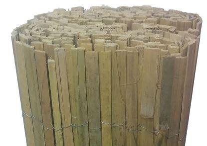 Obrázok pre výrobcu Zástena bambus Bamboocane