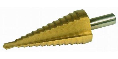 Obrázok pre výrobcu Stupňový vrták 6-30 9042/ST01 krok 2mm