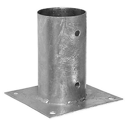 Obrázok pre výrobcu Podpera stĺpa okrúhla PSGO-80 81*750*2
