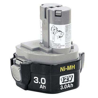 Obrázok pre výrobcu Makita Akumulátor 1235 NiMH 12 V/2,8 Ah