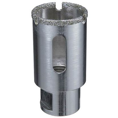 Obrázok pre výrobcu Diamantová korunka na kachličky a dlažbu pre uhlové brúsky Makita DIA M14 35mm D35003