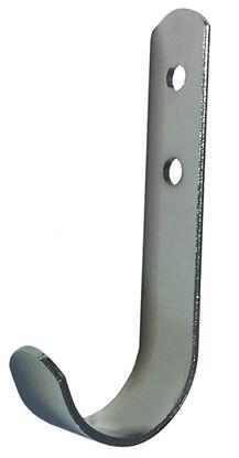 Obrázok pre výrobcu Závesný hák na rúru 25 mm R-22