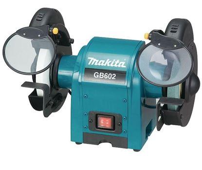 Obrázok pre výrobcu Makita GB602 Stolová brúska