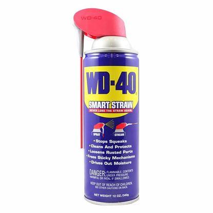 Obrázok pre výrobcu Sprej WD-40 450 ml SMART STRAW