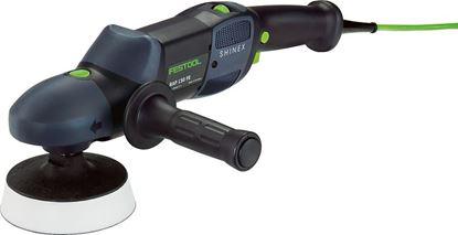 Obrázok pre výrobcu Rotačná leštička Festool RAP 150-14 FE 570809