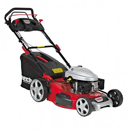 Obrázok pre výrobcu HECHT 5564 SX  Benzínová kosačka s pojazdom