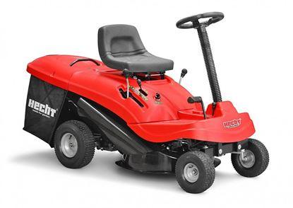 Obrázok pre výrobcu Záhradný traktor HECHT 5161