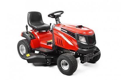Obrázok pre výrobcu Záhradný traktor HECHT 5114
