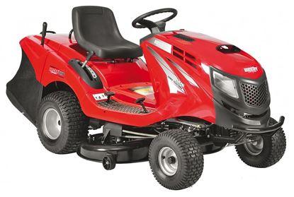 Obrázok pre výrobcu Záhradný traktor HECHT 5176